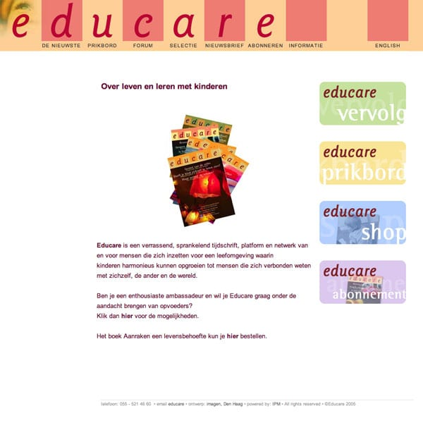 Educare Magazine