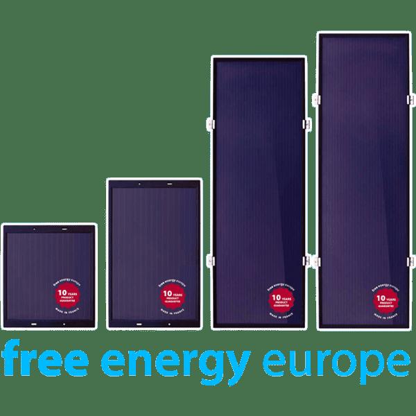 Free Energy Europe