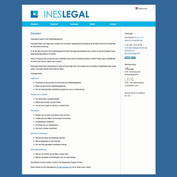 Ines Legal