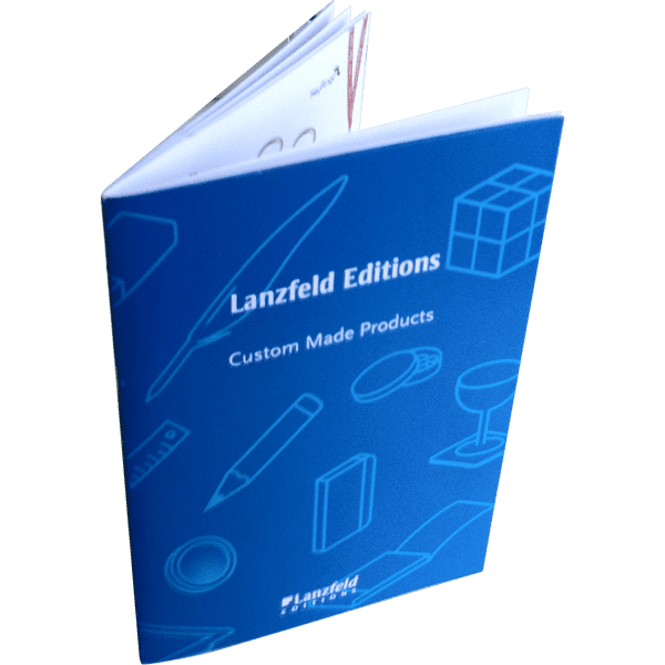 Lanzfeld Editions BV