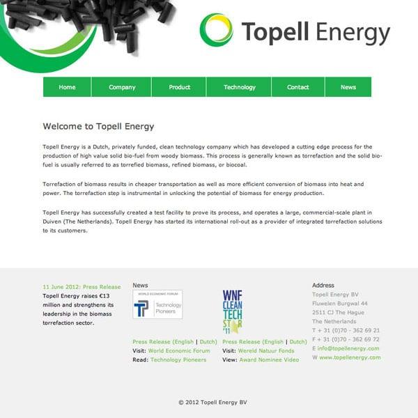 Topell Energy BV