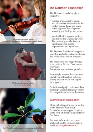 Fondsbrochure - pagina 2