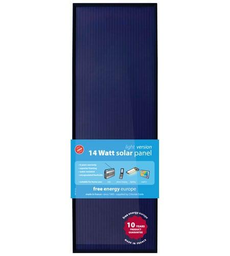 Packaging Solar Panels - Wrapper