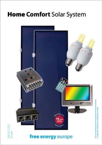 Systeemdocumentatie - Zonnepaneel, TV & Licht