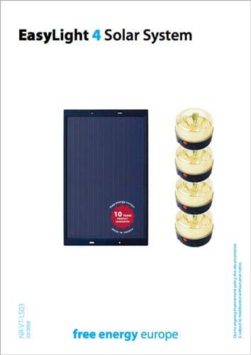 Systeemdocumentatie - Zonnepaneel & LED