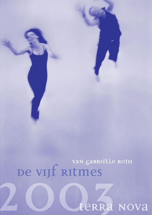 Brochure voorjaar 2003 - voorzijde