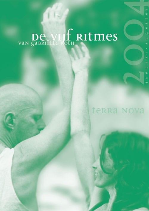 Brochure voorjaar 2004 - voorzijde