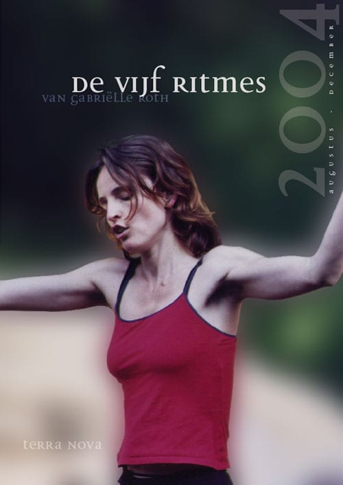 Brochure najaar 2004 - voorzijde