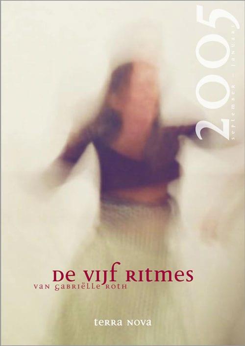 Brochure najaar 2005 - voorzijde