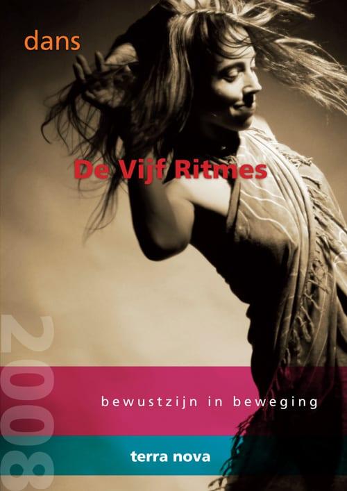 Brochure 2008 - voorzijde
