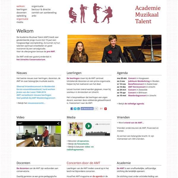 Academie Muzikaal Talent