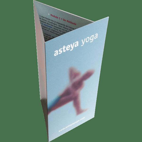 Asteya Yoga
