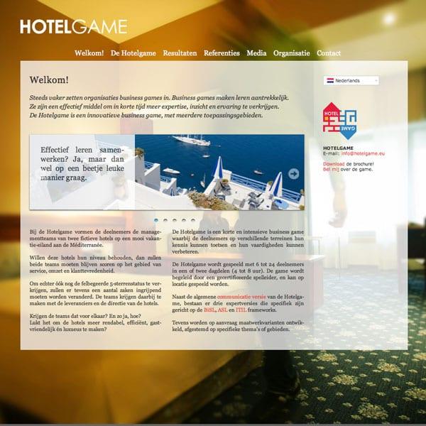 Hotelgame