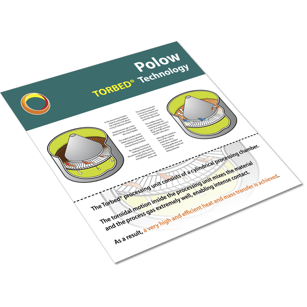 Polow Energy Systems BV